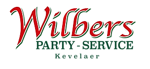 Wilbers Partyservice Kevelaer - Logo