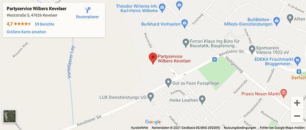 Google Mapp