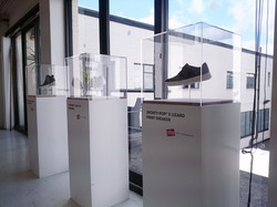 Product display stands - London