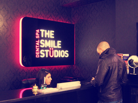 The Smile Studios