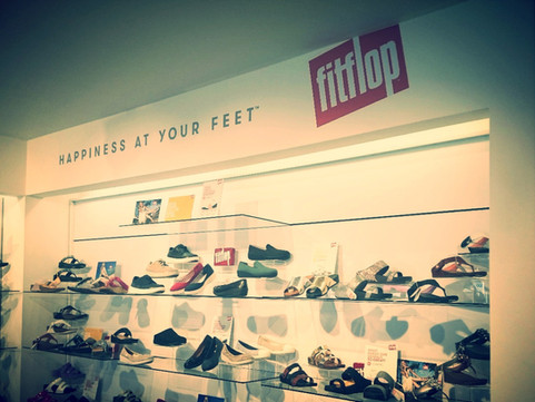 FitFlop at Cloggs