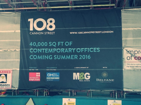 108 Cannon Street