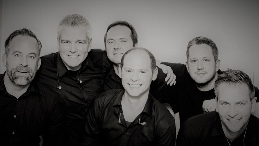 Band Foto