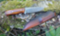 damascus knife for sale loz harrop