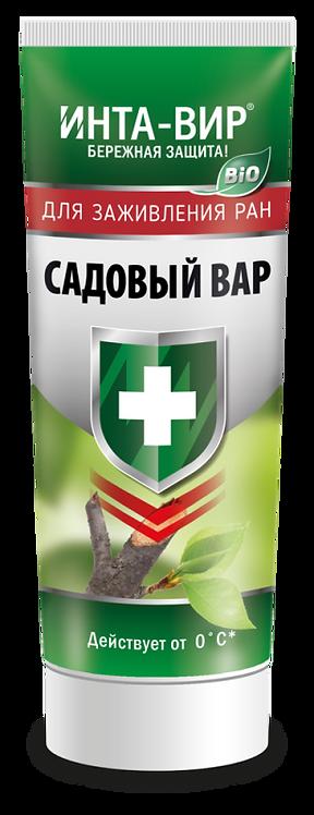 Средство защиты Вар садовый Инта Вир 100гр в тубе  11593684