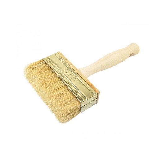 Кисть-мини макловица 888, пластиковый корпус 40х140