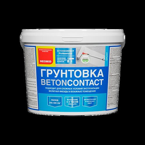 BETONCONTACT NEOMID Грунтовка