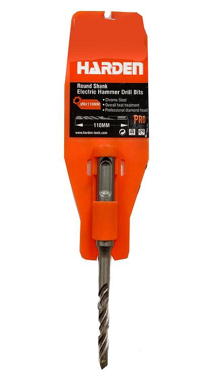 Бур по бетону SDS PLUS HARDEN 6х110 мм (610301), 11601236