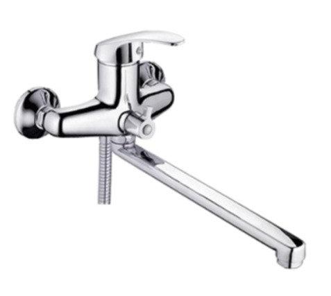 Смеситель для ванны и переключатель для душа ЭВЕРЕСТ 11598066