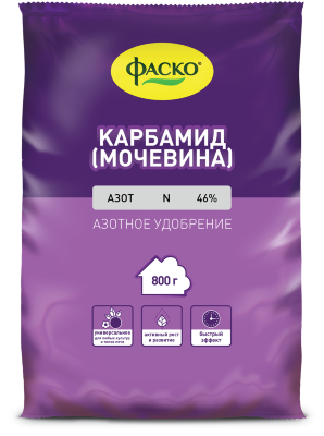 Удобрение минеральное Карбамид ФАСКО