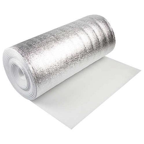 Тепло-звукоизоляция Энергоизол 1ПП+ВПЭ, 30м.кв. (3*1200*25) 11596634