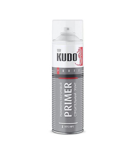 Универсальный строительный грунт для полимерно-каучуковых материалов KUDO