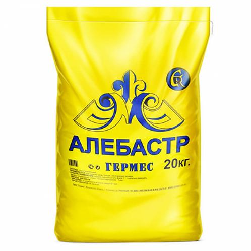 Алебастр Гермес 20 кг, 11590575