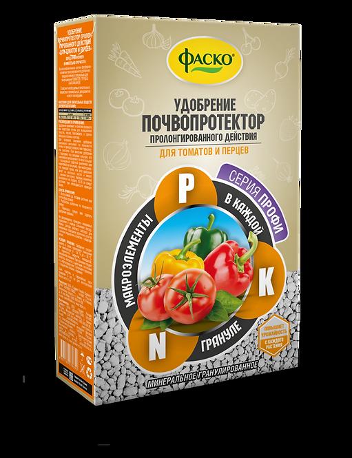 Удобрение минеральное 5М - почвопротектор для томатов ФАСКО®, 1 кг 11599634