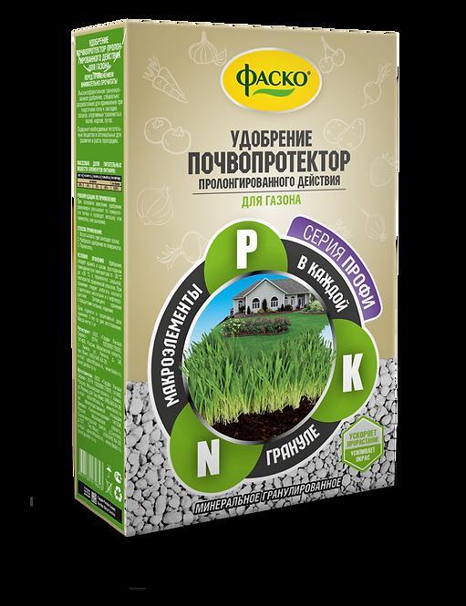 Удобрение минеральное 5М - почвопротектор для газона ФАСКО®, 1 кг 11599633