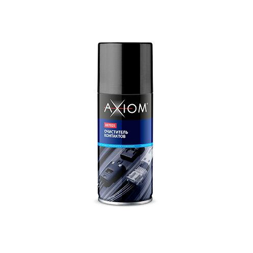 Очиститель контактов AXIOM, 140 мл