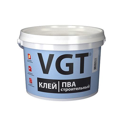 Клей ПВА строительный VGT