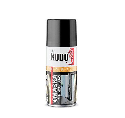 Смазка универсальная силиконовая KUDO, 210 мл 11601749