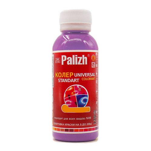 Колер универсальный PALIZH № 28 слива 100 мл