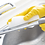 Thumbnail: Губка меламиновая Extra Эффек PATERRA 52х110х40мм  в пакете с подвесом