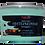Thumbnail: Краска PALIZH акриловая интерьерная моющаяся №307 мята,  3,7 кг, 11605598