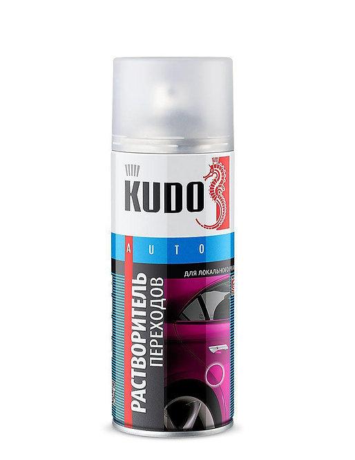 Растворитель переходов KUDO, 520 мл