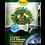 Thumbnail: Грунт для лимона и цитрусовых ФАСКО  Цветочное счастье, 5 л 11587596