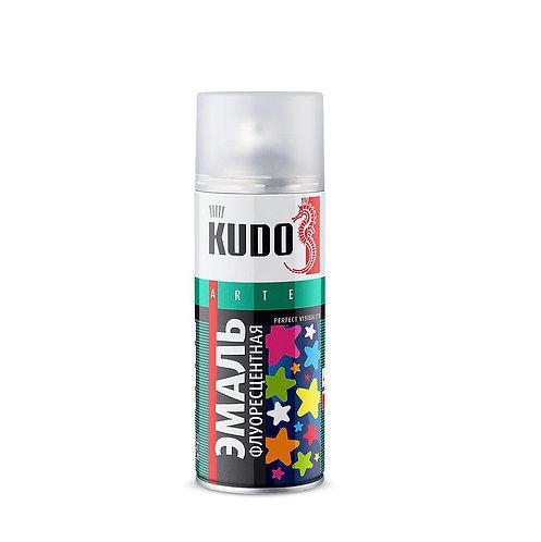 Эмаль флуоресцентная KUDO 520 мл