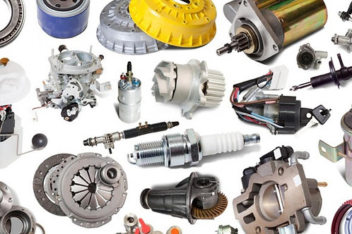 Auto Parts Gift Card