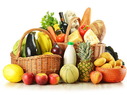 Feed a Single Person / Senior Citizen / Veteran  for a Year