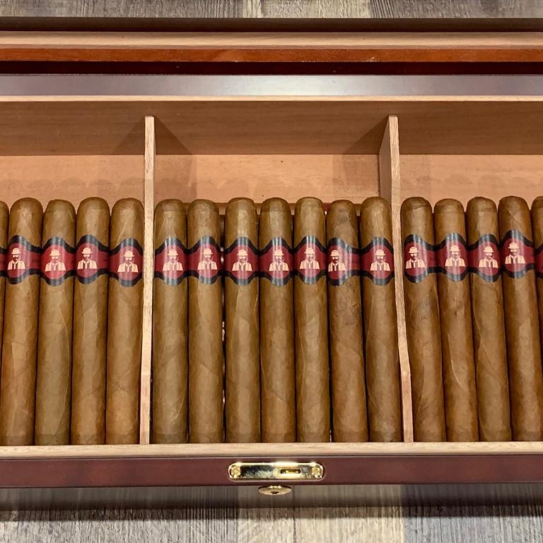 Cigar Dinner