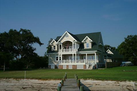 Ford Residence
