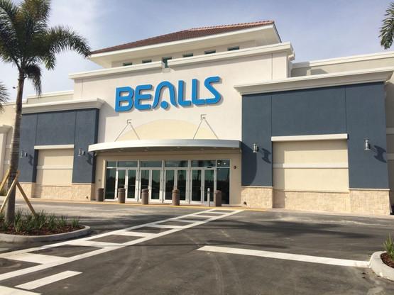 Bealls Department Store