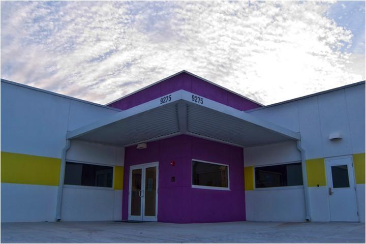 Imagine Charter School at North Manatee