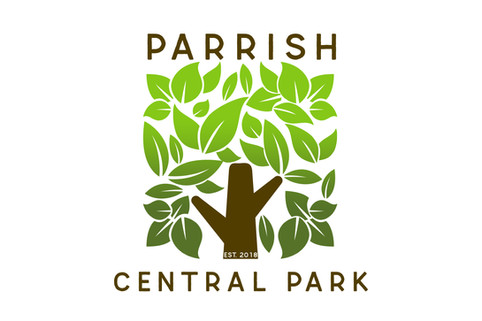 Parrish Central Park Logo