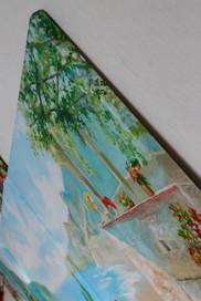картины с галерейной натяжкой