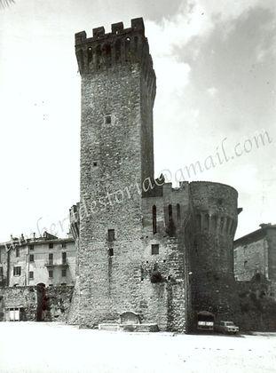 ROCCA - ANNI '60Storiche archivio Belluc