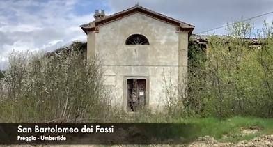 San Bartolomeo dei Fossi