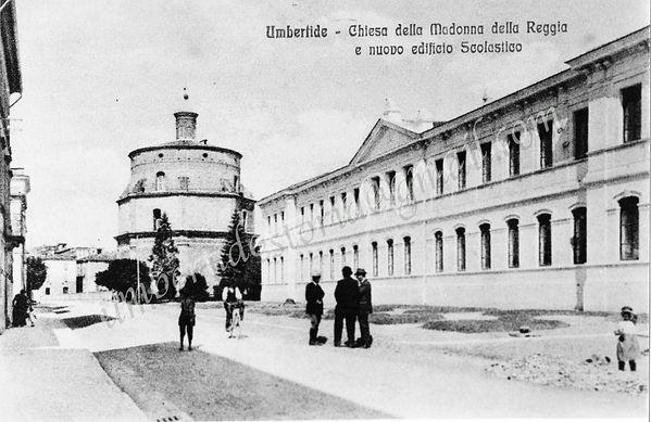 SCUOLE ELEMENTARIStoriche archivio Bellu