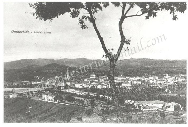 PANORAMA - 1933Storiche archivio Bellucc