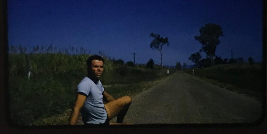 Gino in Australia 2