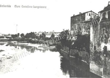 TEVERE - 1925