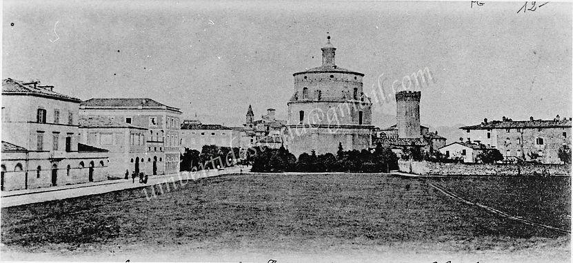 LA PIU' ANTICA-1892Storiche archivio Bel