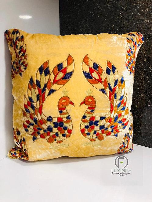 Multi Color Bird🦅 Attractive Cushion cover