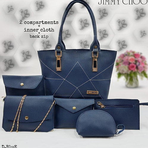 JIMMY CHOO Women Begs Set