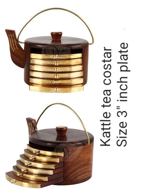 Kattle Tea Costat