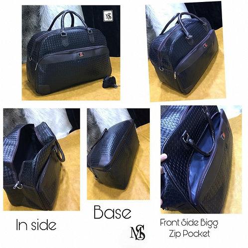New Unisex Travelling Duffel Bag