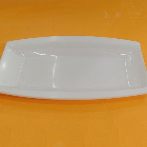 Acrylic platters