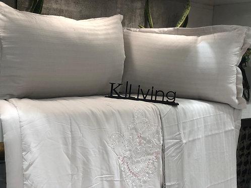 Embrosia 4pcs comforter set