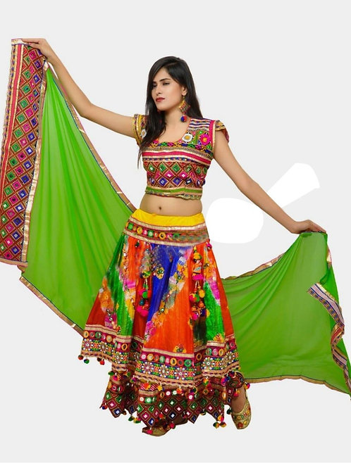 NEW NAVRATRI COLLECTION FOR WOMEN